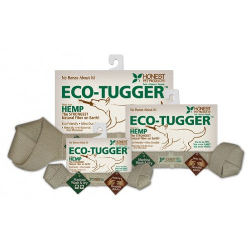 ECO TUGGER - Dogs Dig It