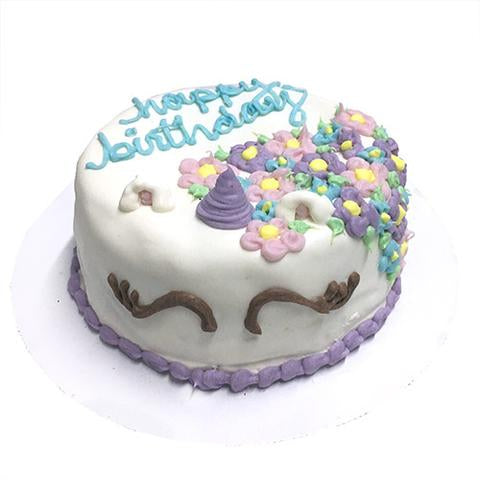 Happy Birthday Cake {Special Order}