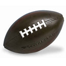 This top selling football is made from the award-winning Orbee-Tuff material, which is 100% recyclable and non-toxic. The authentic white laces and pigskin feel will have your dog running straight to the end zone. Ball is durable, bouncy, buoyant, and perfect for tossing, fetching, and bouncing.