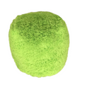 The Duraplush Fuzz Ball dog toy is a favorite among our customers and a top seller for multi-dog households and doggie daycare centers. This durable and soft dog toy is eco-friendly and made in the USA. It features a Duraplush 2-ply bonded outer material, Stitchguard internal seams, and eco-fill recycled filling.