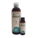 The Honest Clean Organic Dog Shampoo is made from natural ingredients that are safe for your dog.