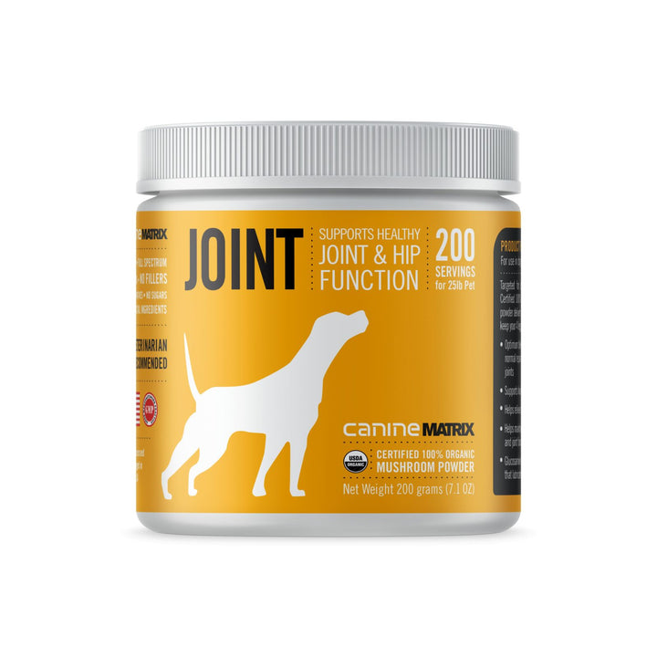 Joint Canine Matrix