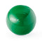 Peace ball is made from the award-winning Orbee-Tuff material, which is 100% recyclable and non-toxic. Ball is durable, bouncy, buoyant, and perfect for tossing, fetching, and bouncing. Toy is infused with natural mint oil.