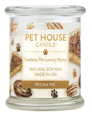 Pet House Pecan Pie Candle