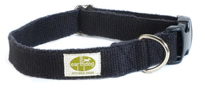 Hemp Dog Collar (Ash)
