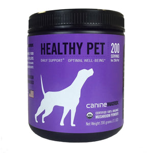 Healthy Pet Canine Matrix
