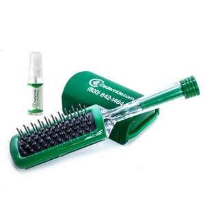 Flea & Tick Brush