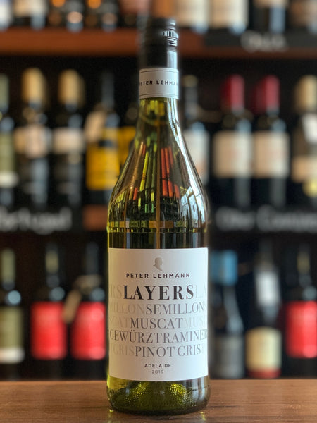 Peter Lehmann Layers White Blend, Adelaide