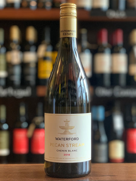 Waterford Estate 'Pecan Stream' Chenin Blanc, Western Cape