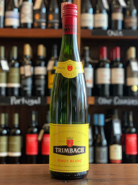 Trimbach Pinot Blanc, Alsace, France