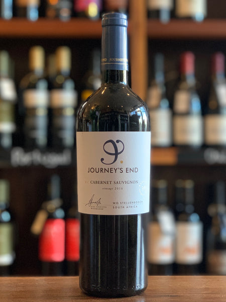 Journeys End Cabernet Sauvignon, Stellenbosch
