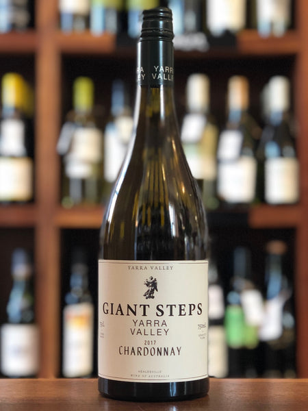 Giant Steps Chardonnay, Yarra Valley