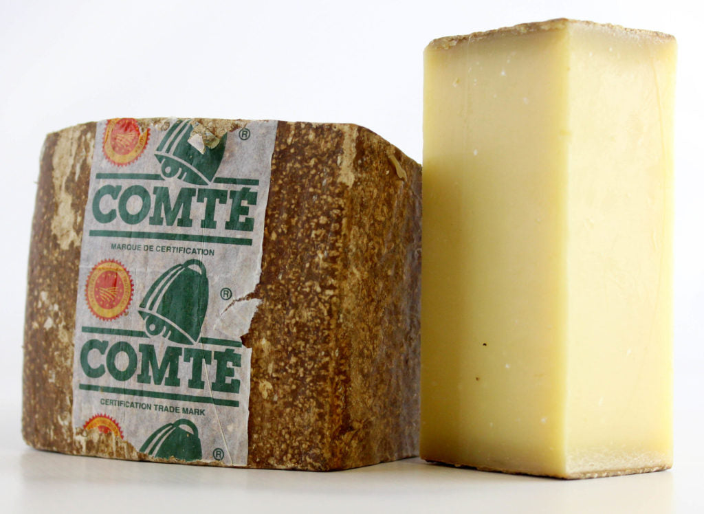 Comte Block Cheese