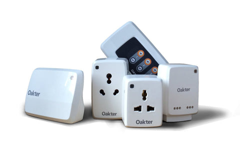 Smart home Kit - Coaltech Engineers Pvt Ltd