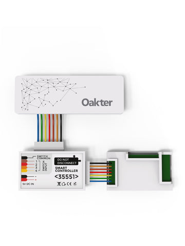 QUADRA SMART BOX FOR FOUR SWITCHES