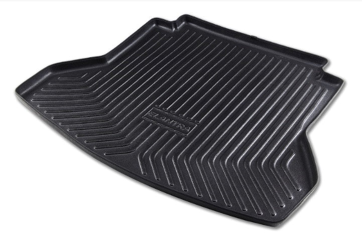 Hyundai Elantra 2013-2018 6th Generation (AD) TPE Boot Tray - CarWerkz