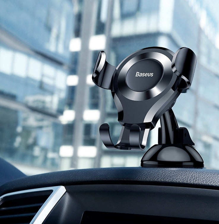 Baseus Osculum Type Gravity Car Mount
