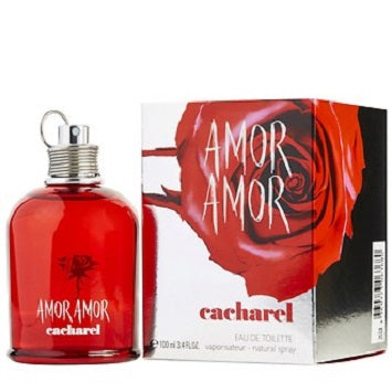Cacharel Amor Amor EdT 3.4oz / 100ml
