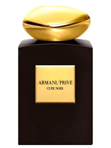 Giorgio Armani Prive Cuir Noir EdP 3.4oz / 100ml