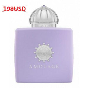 Amouage Lilac Love Woman edp 3.4oz / 100ml