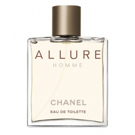 Chanel Allure Homme edt 3.4oz / 100ml