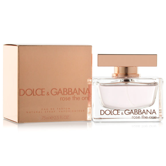 Dolce & Gabbana Rose The One EdP 2.5oz / 75ml