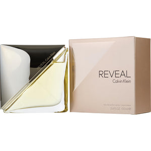 Calvin Klein Reveal Women EdP 3.4oz / 100ml