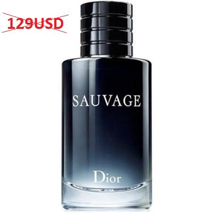 Christian Dior Sauvage edt 3.4oz / 100 ml
