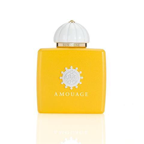 Amouage Sunshine Woman edp 3.4oz / 100ml