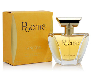 Lancome Poeme EdP 3.4oz / 100ml