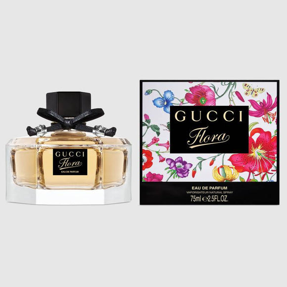 Gucci Flora EdP 2.5oz / 75ml