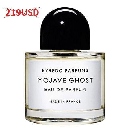 Byredo Mojave Ghost edp 3.4oz / 100ml