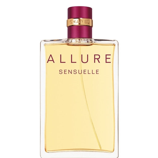 Chanel Allure Sensuelle edt 3.4oz / 100ml