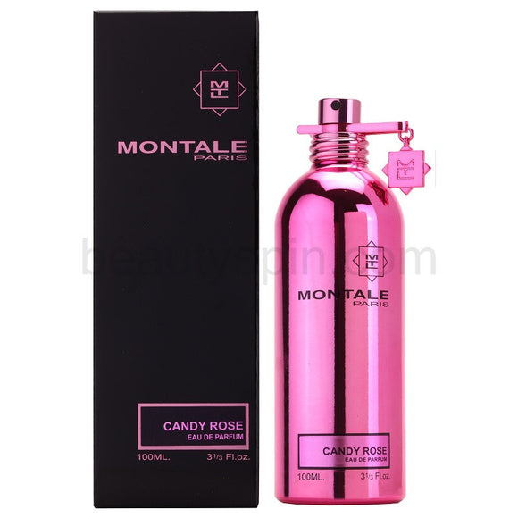 Montale Candy Rose edp 3.4oz / 100ml