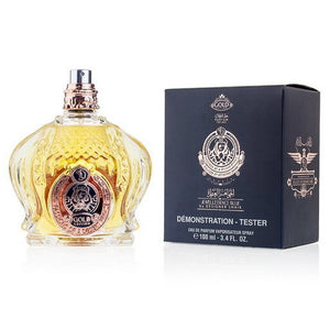 Shaik Opulent Gold Edition for Men EdP 3.4oz / 100ml