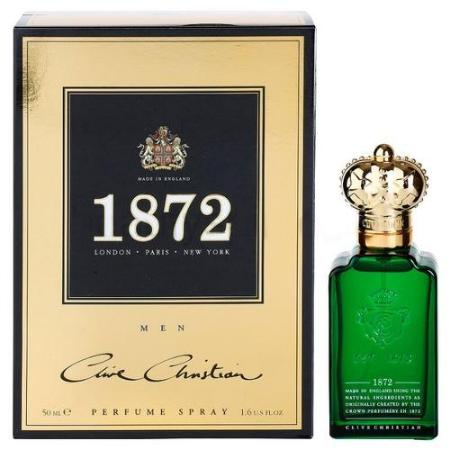 Clive Christian 1872 Men EdP 1.6oz / 50ml