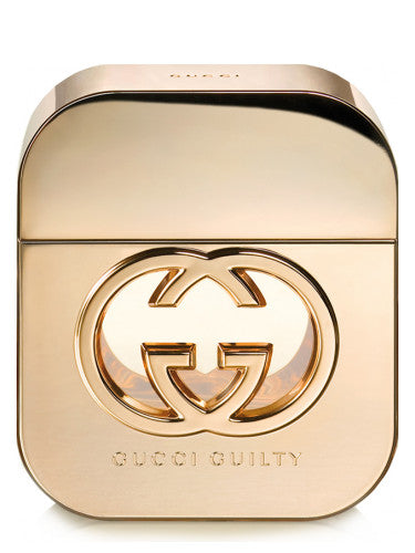 Gucci Guilty Woman EdT 2.5oz / 75ml