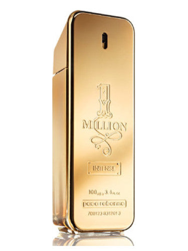 Paco Rabanne 1 Million Intense EdT 3.4oz / 100ml