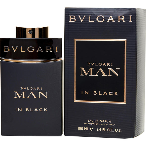 Bvlgari Man In Black EdT 3.4oz / 100ml