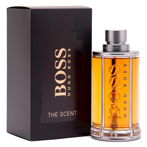 Hugo Boss The Scent For Him EdT 3.4oz / 100ml