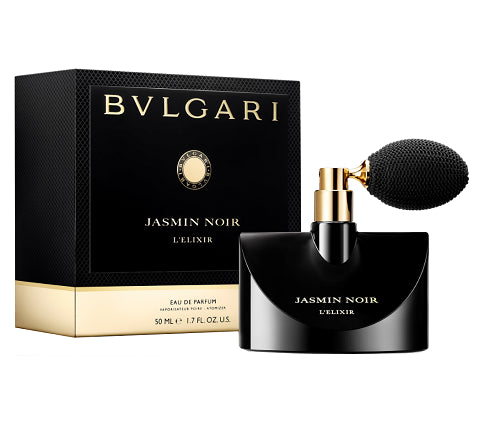 c86eb2efbc Bvlgari Jasmin Noir L'Elixir EdP 3.4oz / 100ml – DnGifts, Discount  Perfumes. We have over 700 famous perfumes.