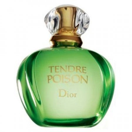 Christian Dior Poison Tendre EdP 3.4oz / 100ml