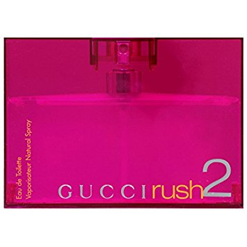 Gucci Rush II EdT 2.5oz / 75ml