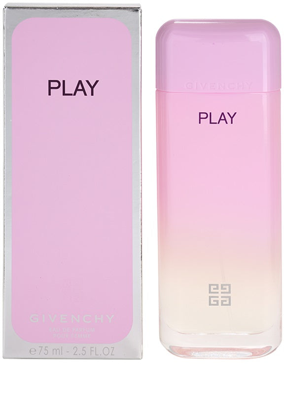 Givenchy Play For Her EdP 2.5oz / 75ml
