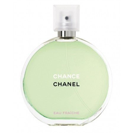 Chanel Chance Eau Fraiche Perfume And Fragrances Collections For