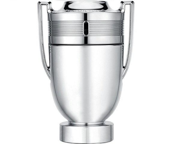 Paco Rabanne Invictus Silver Cup Collector's Edition EdT 3.4oz / 100ml