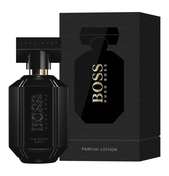 Hugo Boss The Scent For Her Parfum Edition EdP 3.4oz / 100ml