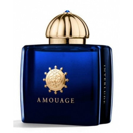 Amouage Interlude Woman edp 3.4oz / 100ml