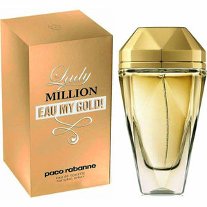 Paco Rabanne Lady Million Eau My Gold EdP 2.7oz / 80ml