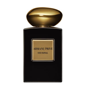 Giorgio Armani Prive Oud Royal EdP 3.4oz / 100ml